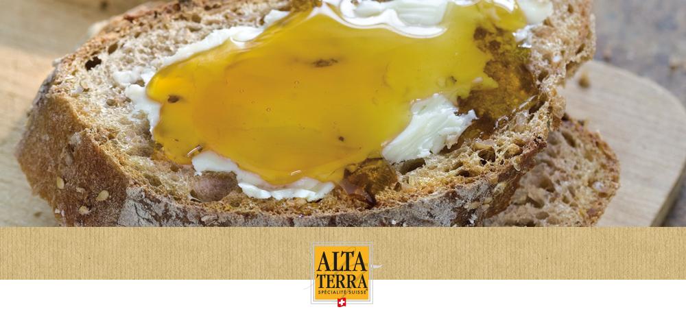 Alta Terra Honig