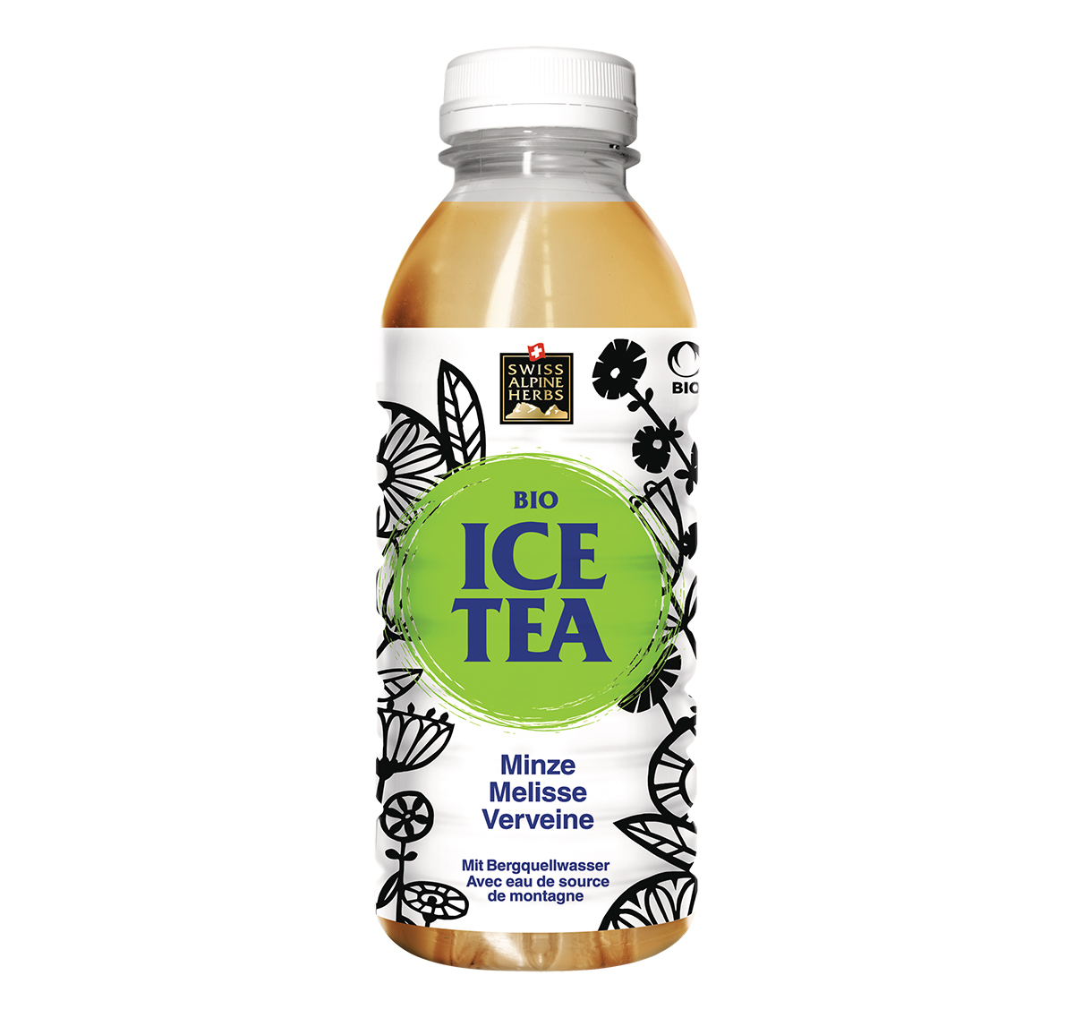 Ice Tea Minze