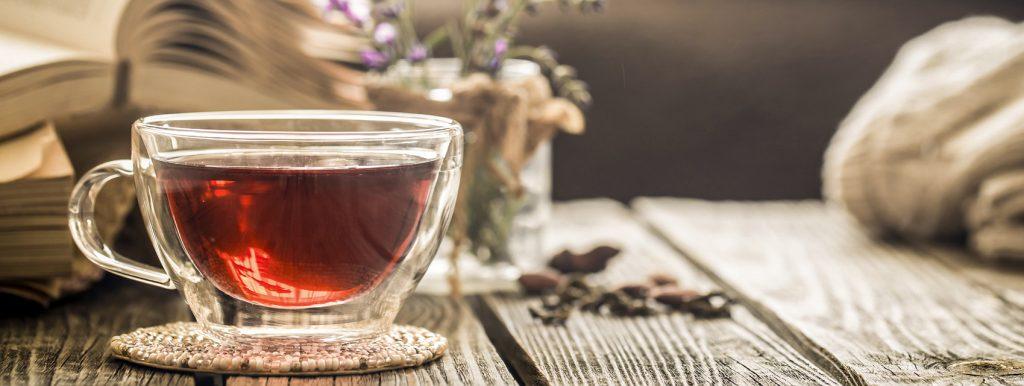 Bio Tee von Swiss Alpine Herbs